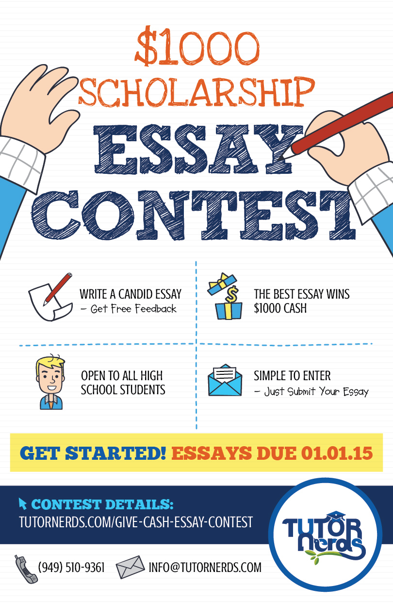 essay contests high school students 2012 The society of professional journalists wants to increase high school students' knowledge and understanding of the importance of independent media to our lives.